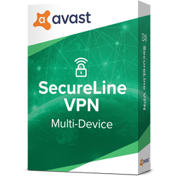 Avast SecureLine Multi-Device