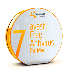 avast! Free Antivirus for Mac